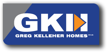 Greg Kelleher Homes logo